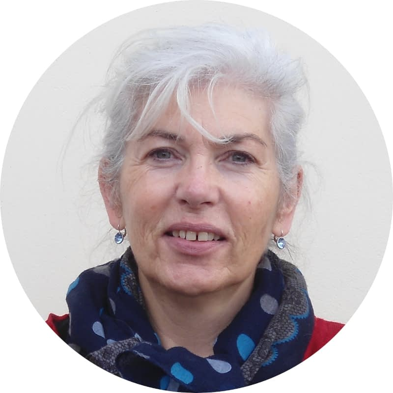 Maryline Choux - Conseillère municipale Caulnes - 2020-2026