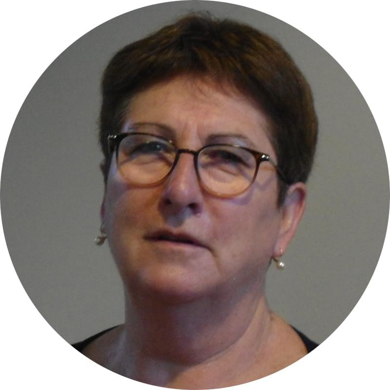 Marie-Paule Guillemot 5ème adjointe Caulnes 2020-2026