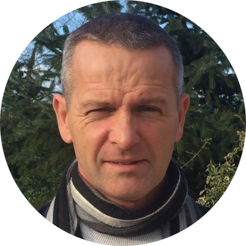 Jean-Luc Dupas - Conseiller municipal Caulnes - 2020-2026