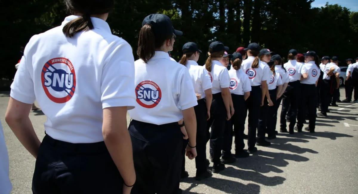 SNU – Service National Universel