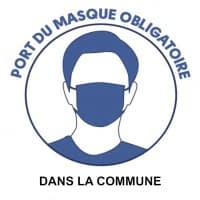 logo port du masque