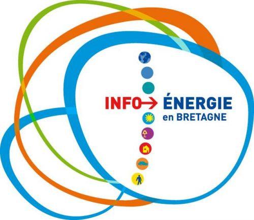 logo info énergie