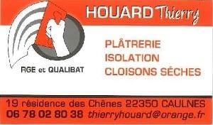 platerie houard thierry caulnes