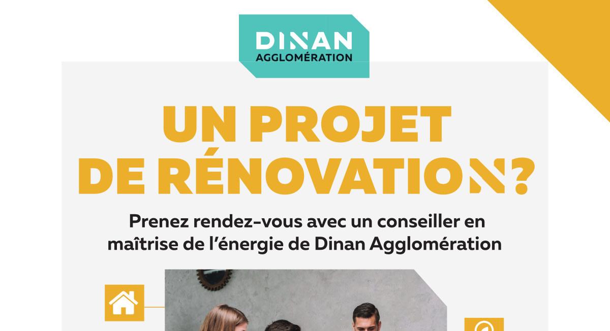 Read more about the article Projet de rénovation