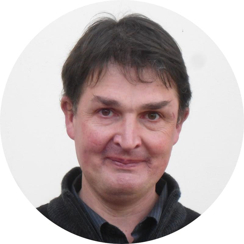 David Maillard - Conseiller municipal Caulnes - 2020-2026