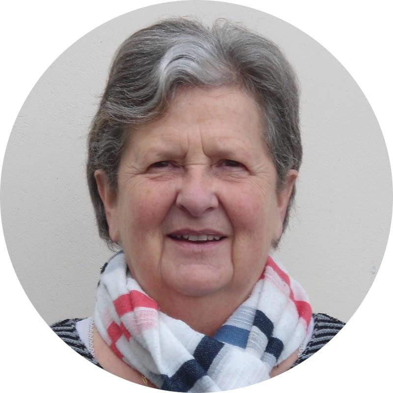 Marie-Hélène Graffin - Conseillère municipale Caulnes - 2020-2026