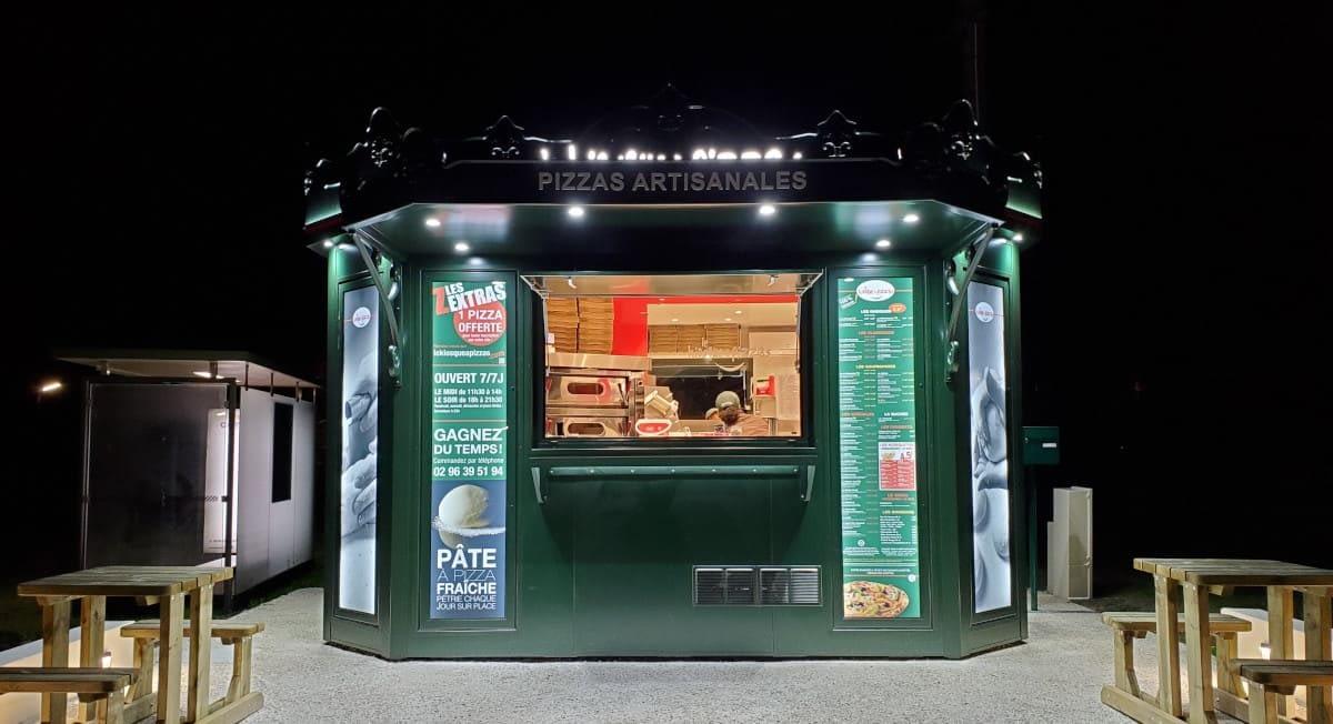 kiosque a pizza caulnes nov 2020